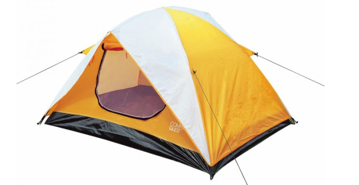 Woodland 2 Man Festival Tent