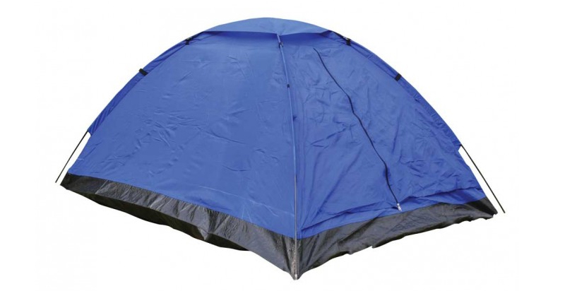 Cheap 2 Man Dome Tent