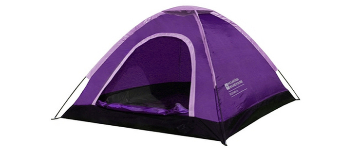 Festival Fun 4 Man Dome Tent £29.99  sc 1 st  A travel blog from a weary Welsh traveller & Our Pick Of The Best Festival Camping Tents u2013 A travel blog from a ...