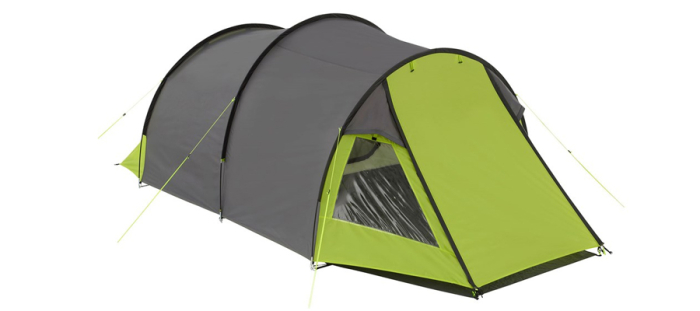 Hi Gear Venture 3 DLX Tent  sc 1 st  A travel blog from a weary Welsh traveller & Our Pick Of The Best Festival Camping Tents u2013 A travel blog from a ...