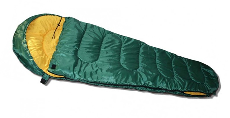Mummy Festival Sleeping Bag