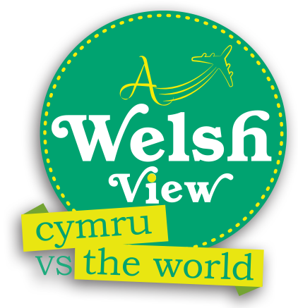 A travel blog from a weary Welsh traveller